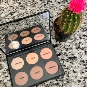 MAC Studio Fix Sculpt + Shape Palette